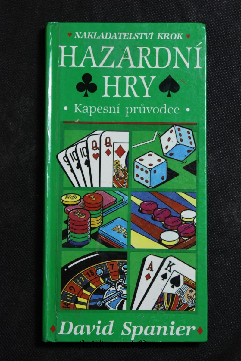 Hazardní hry : kapesní průvodce