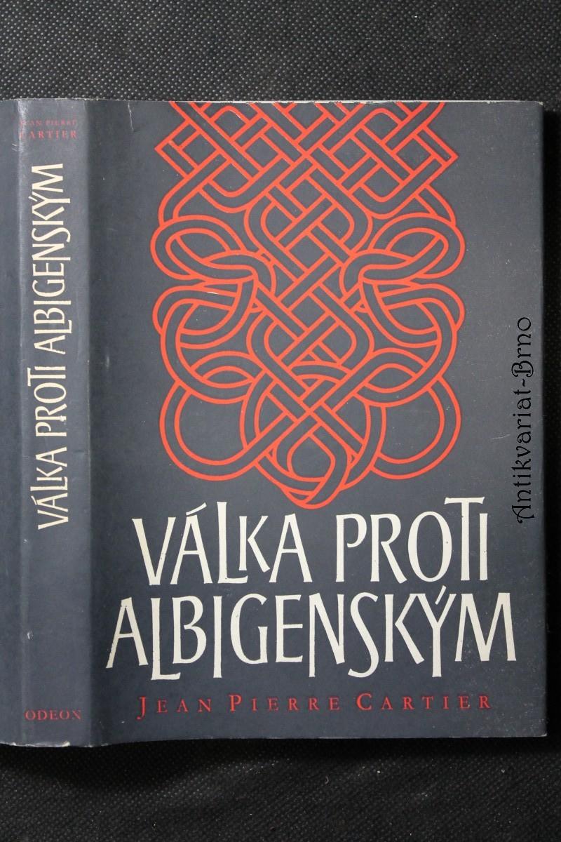 Válka proti Albigenským