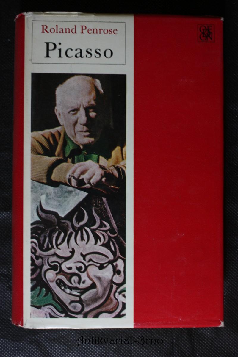Picasso : Jeho život a dílo