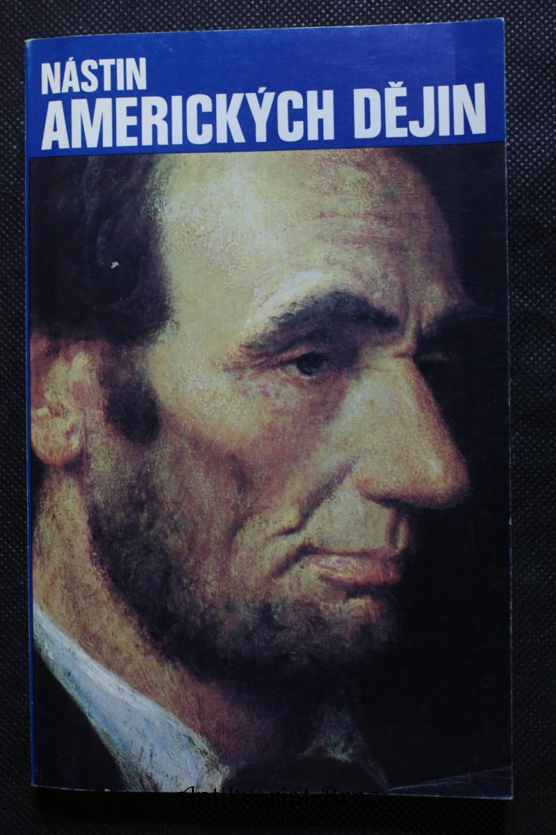 Nástin amerických dějin