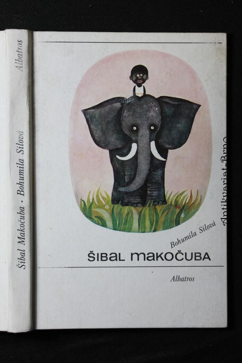 Šibal Makočuba : Pro mladé čtenáře