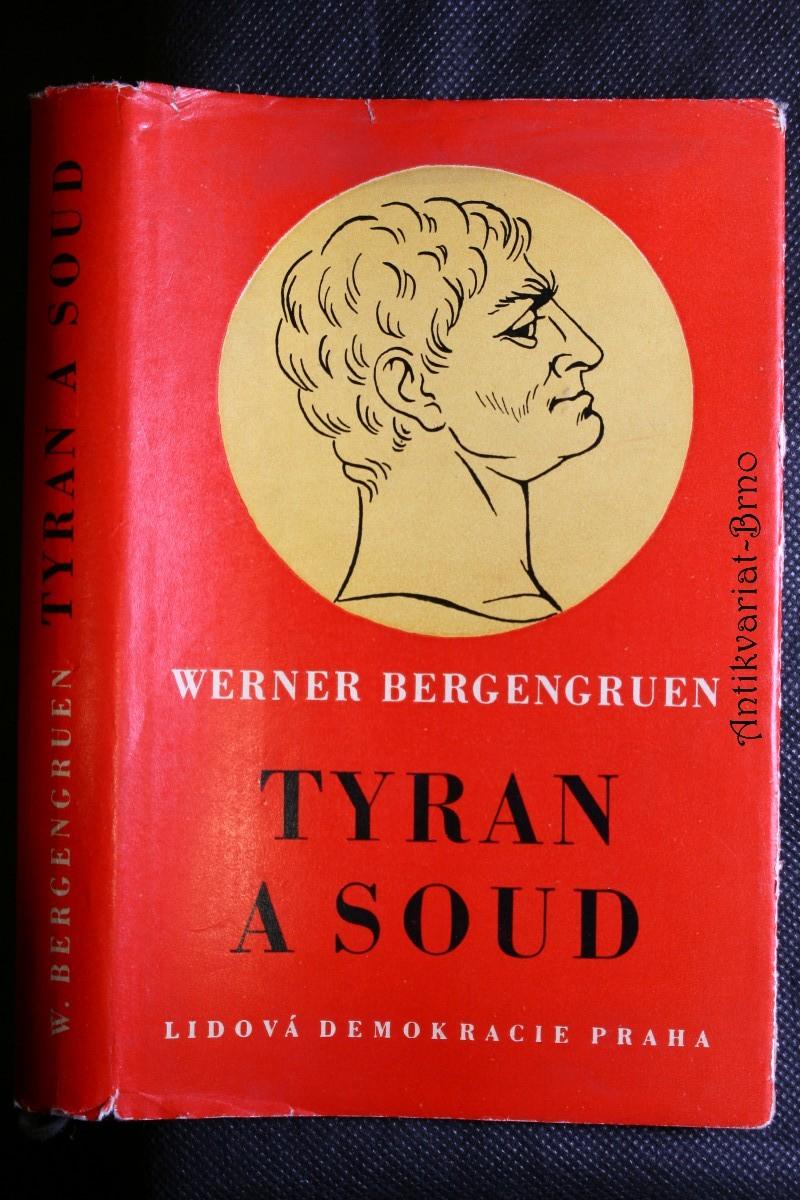 Tyran a soud