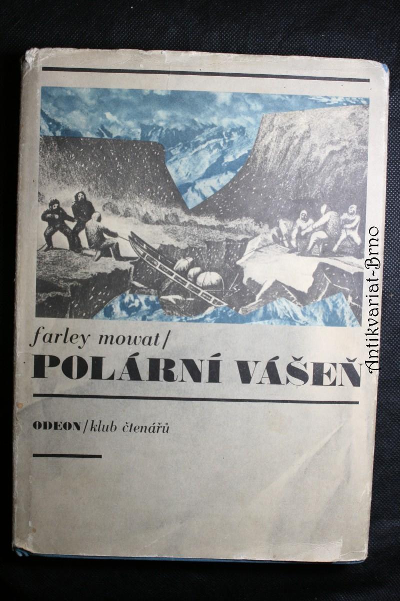 Polární vášeň : za severní točnou : (s výňatky z polárních deníků)