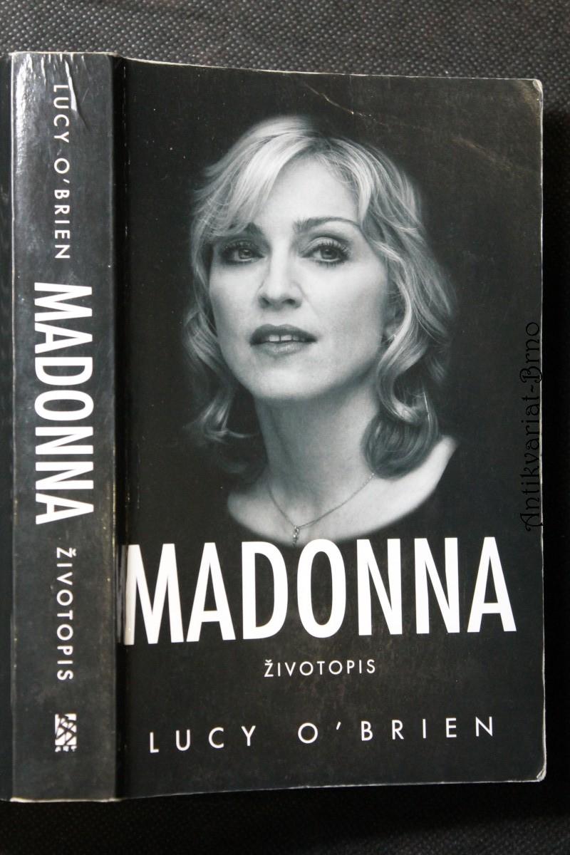 Madonna : životopis