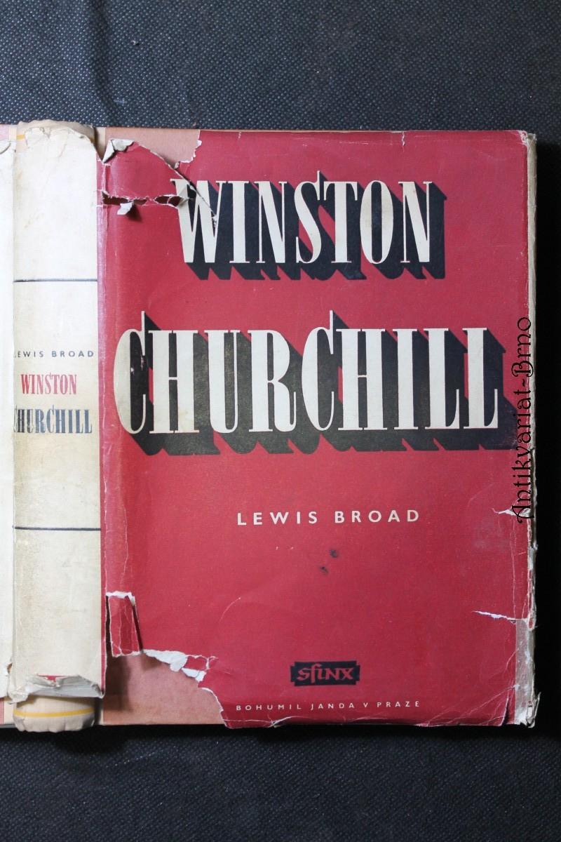 Winston Churchill : 1874-1945