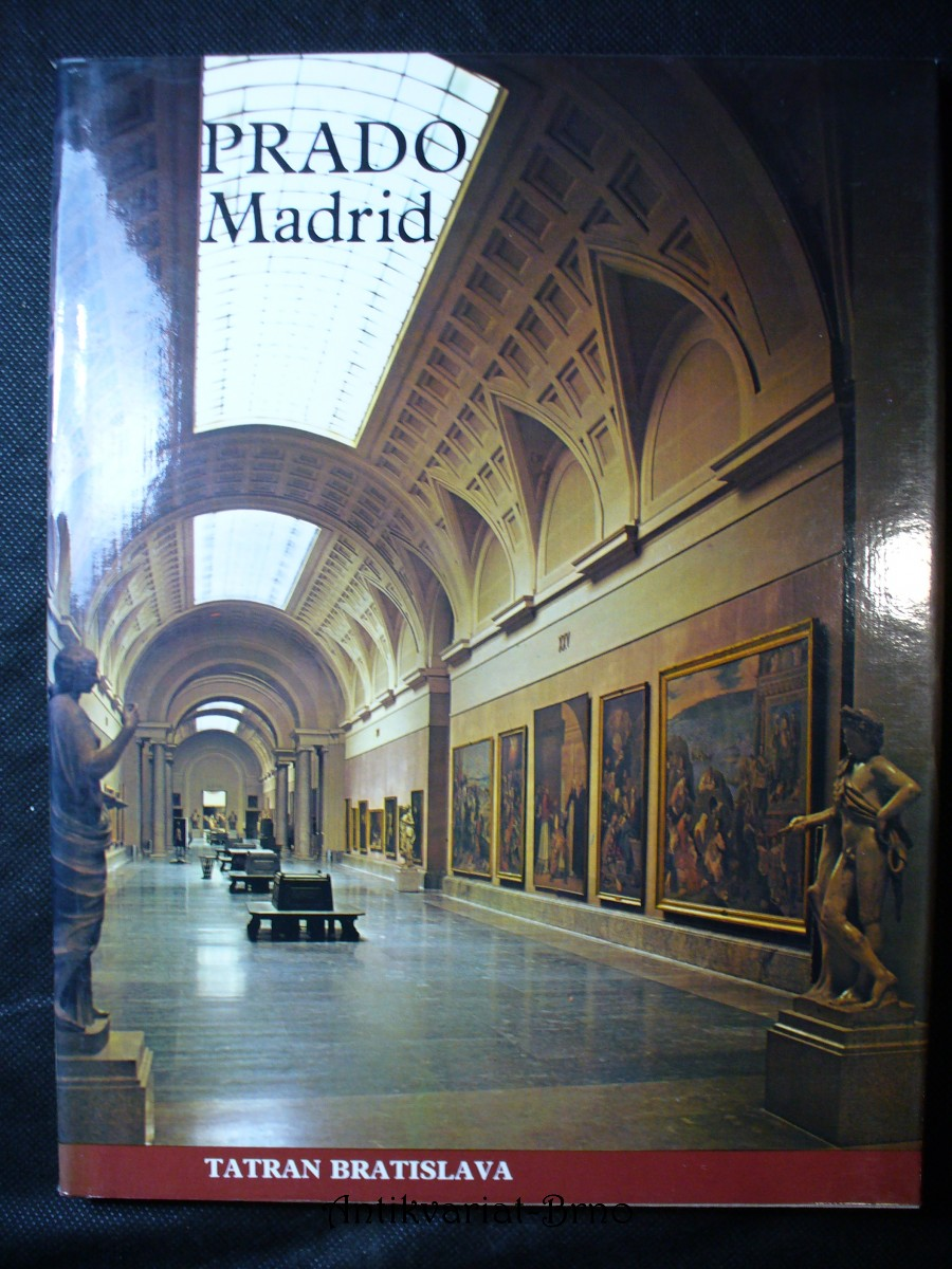 Prado Madrid : Mia Cinotti