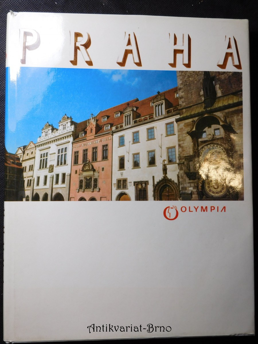 Praha : [fot. publ.]