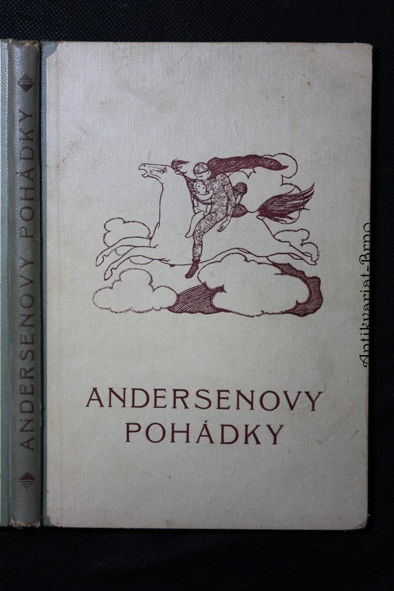 Andersenovy pohádky.