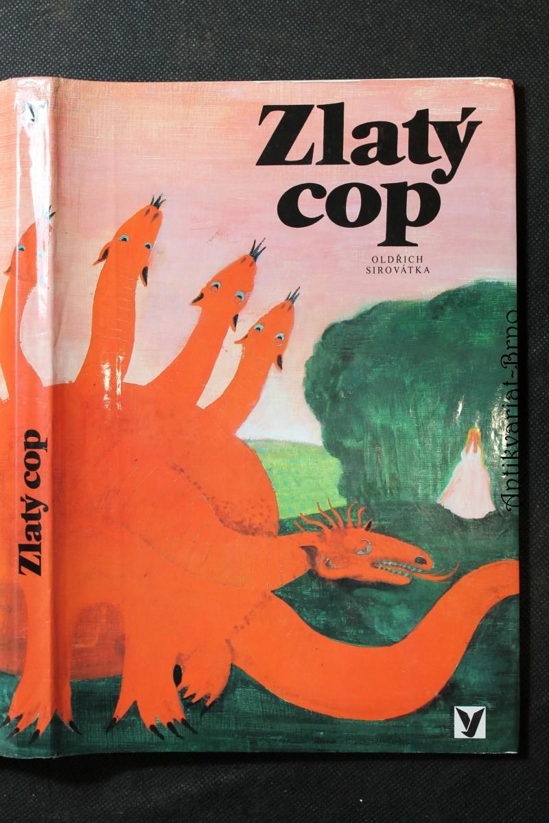 Zlatý cop : polské pohádky
