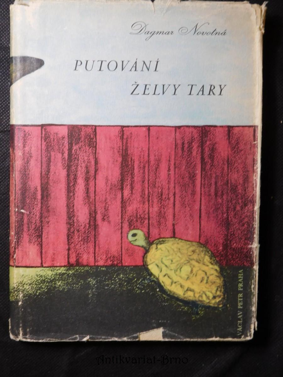 Putování želvy Tary