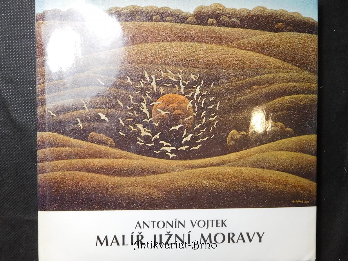 Malíř jižní Moravy