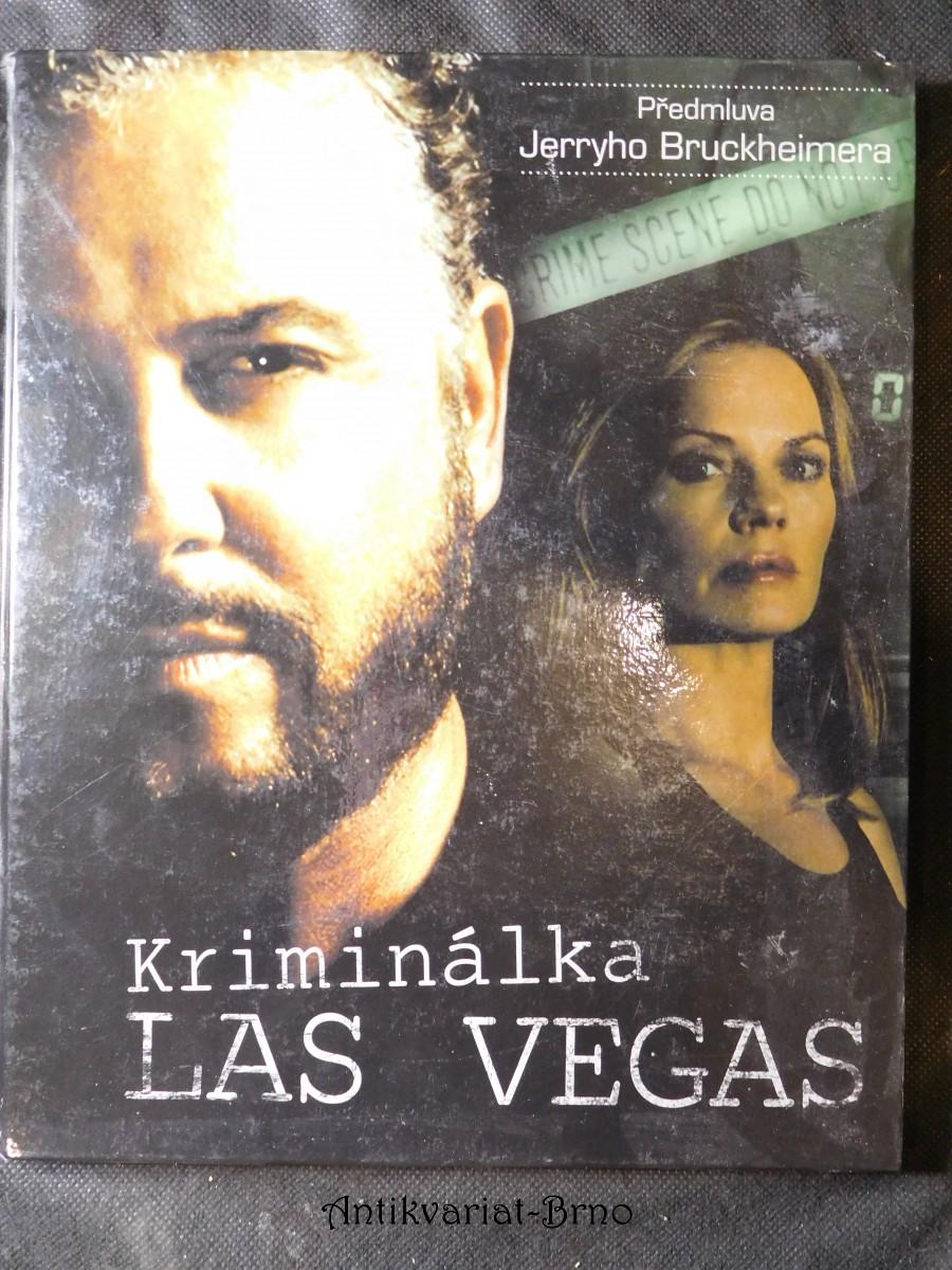 Kriminálka Las Vegas : CSI: crime scene investigation