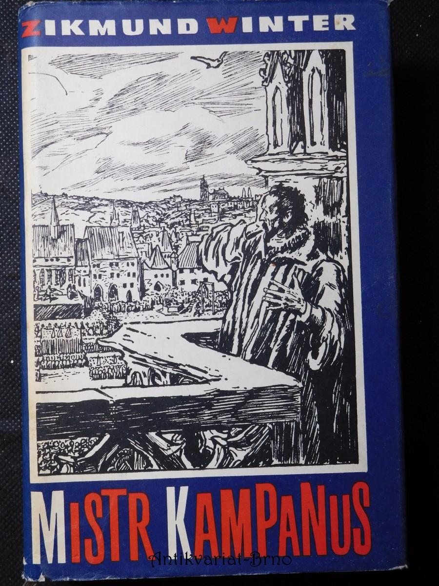 Mistr Kampanus : Hist. obraz