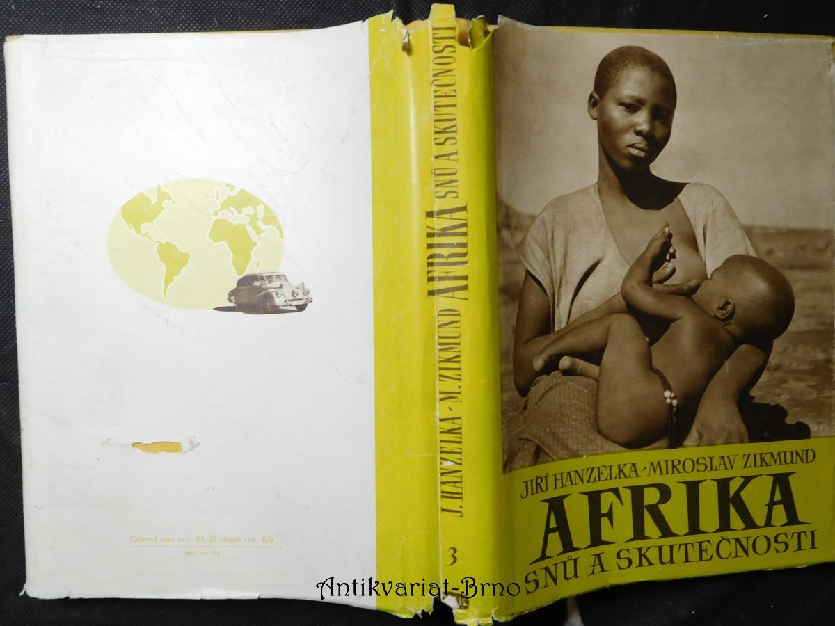 Afrika snů a skutečnosti 3