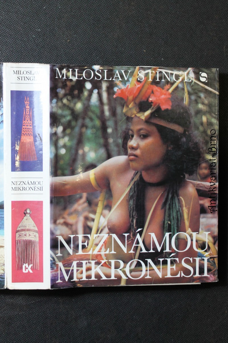 Neznámou Mikronésií