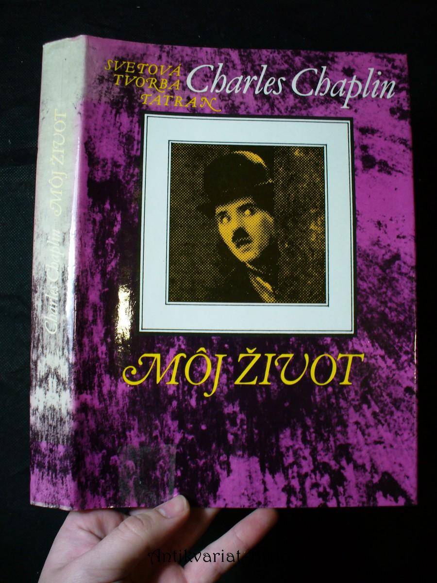 Charles Chaplin - Moj život