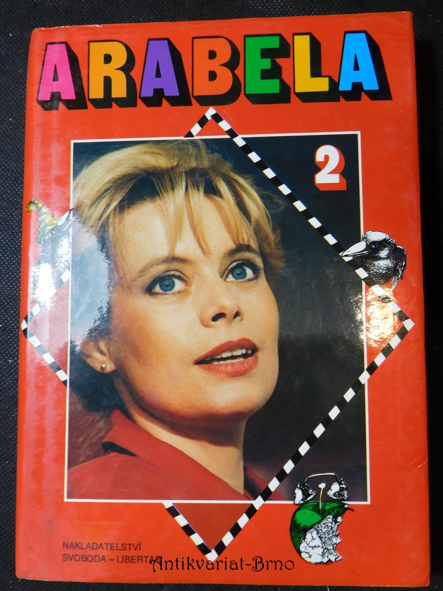 Arabela. Díl 2