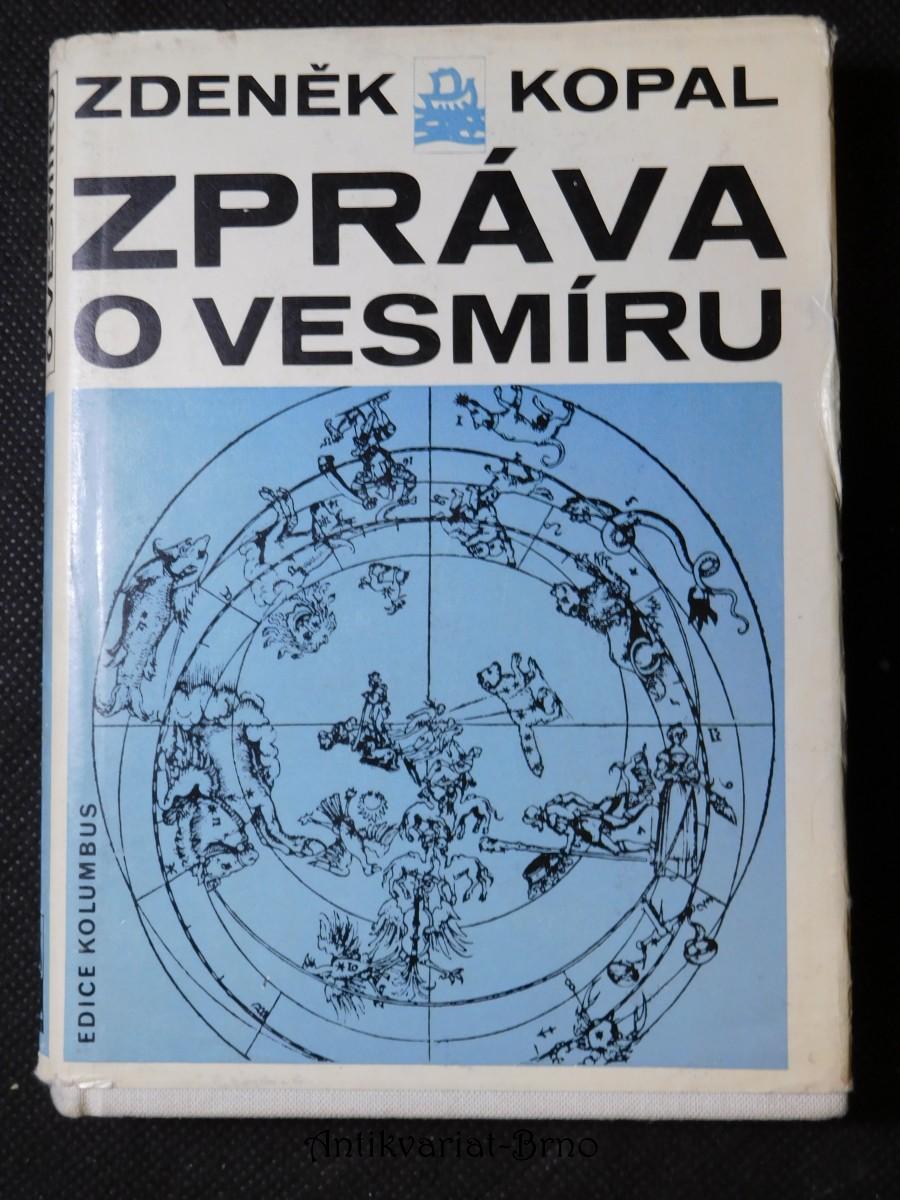 Zpráva o vesmíru