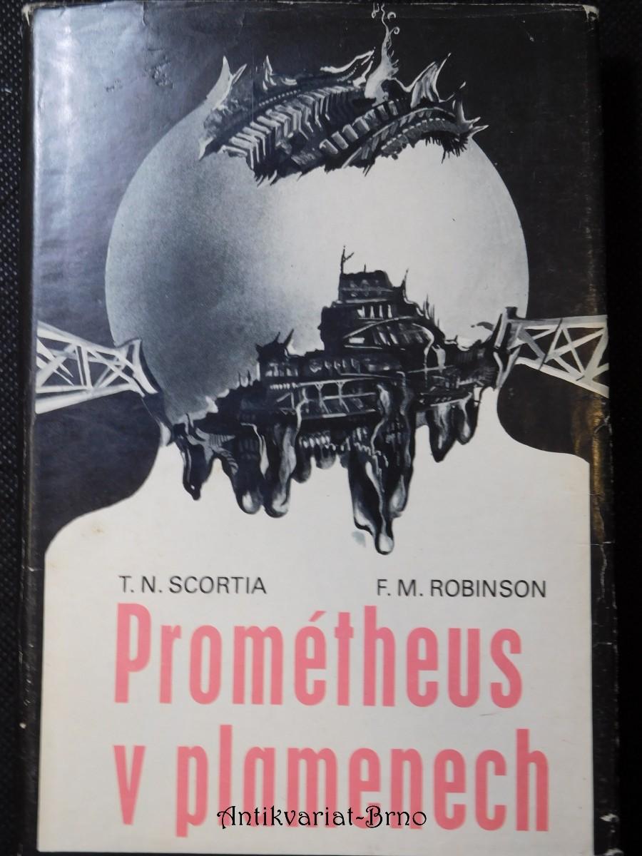 Prométheus v plamenech