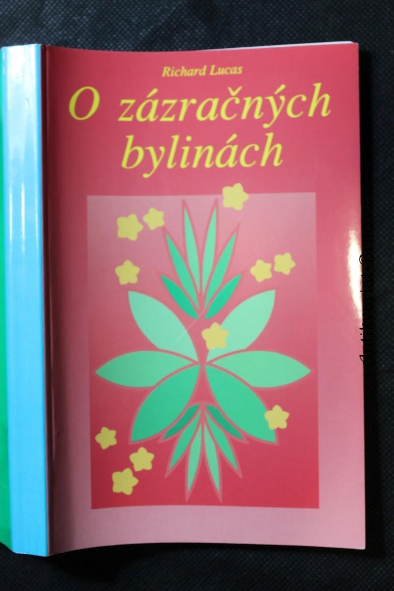 O zázračných bylinách
