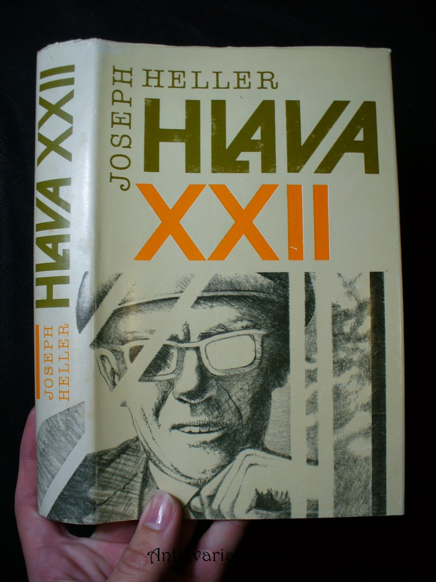Hlava XXII