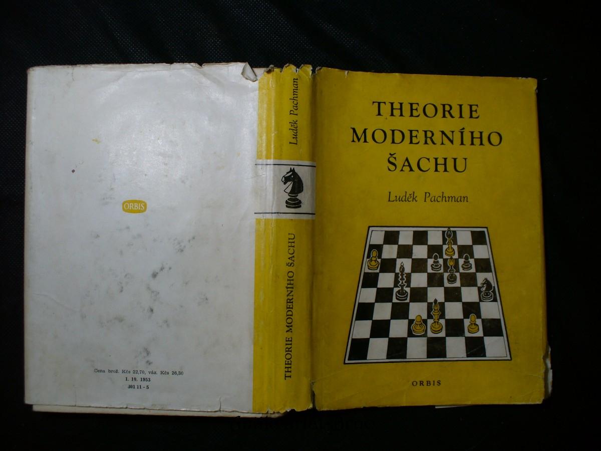 Theorie moderního šachu. Díl 4, Zavřené hry