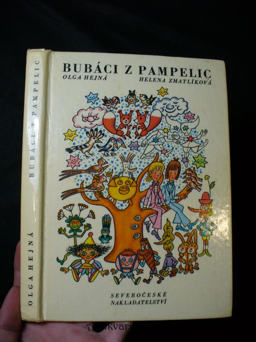 Bubáci z Pampelic