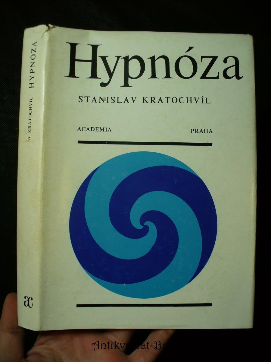 Hypnóza : experimentální přístup