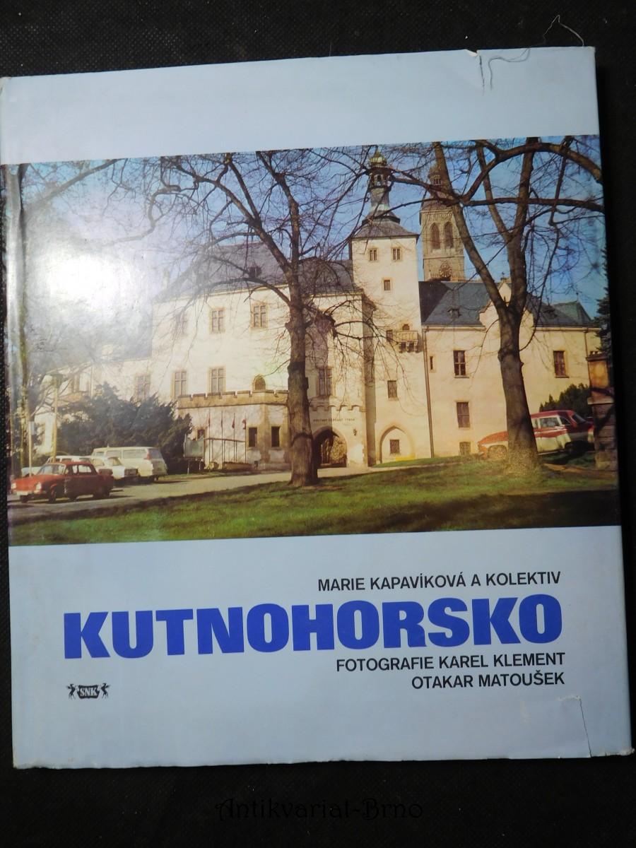 Kutnohorsko
