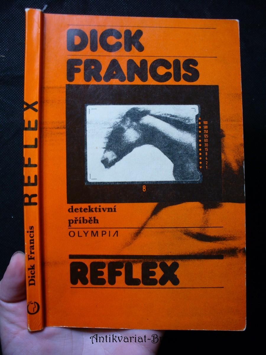Reflex : detektivní příběh