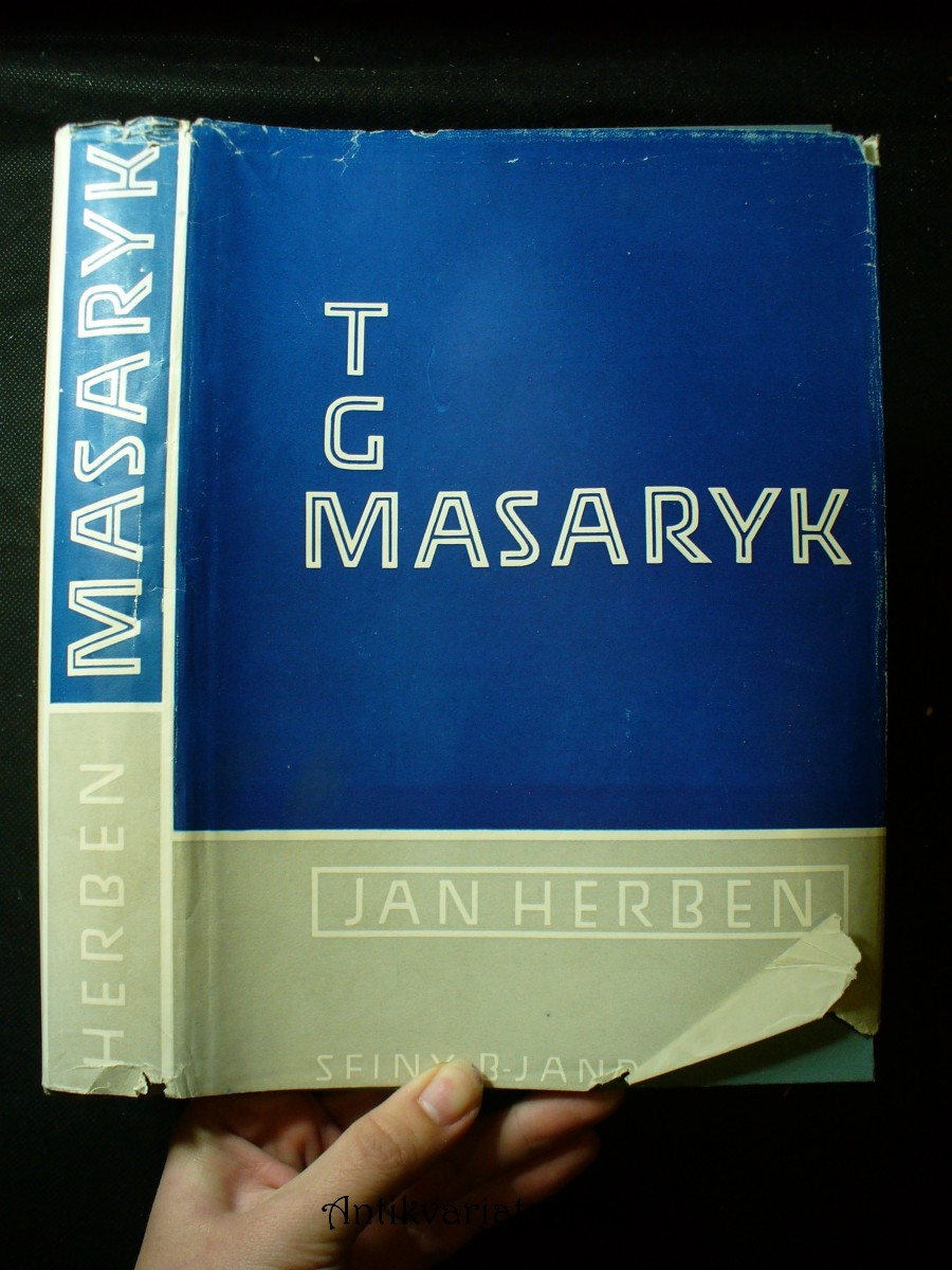 T. G. Masaryk