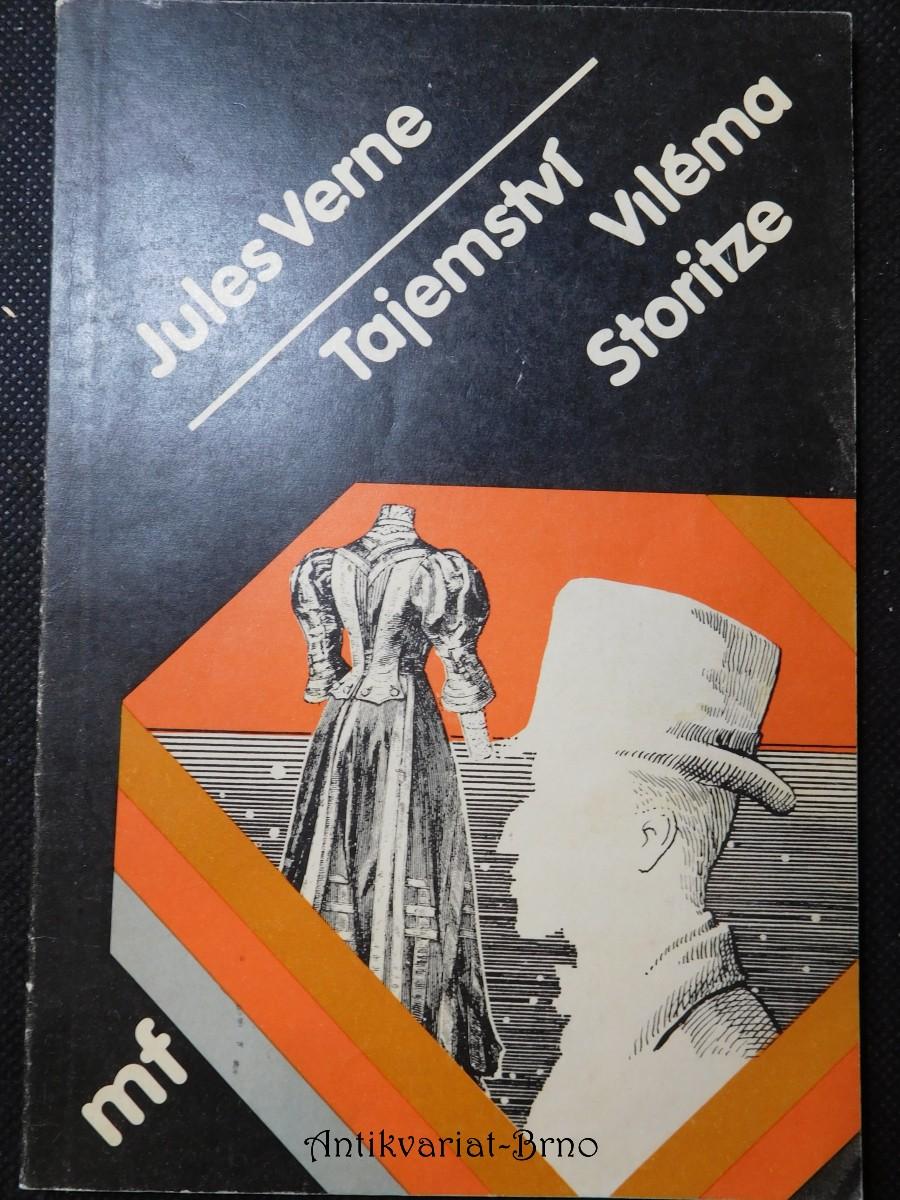 Tajemství Viléma Storitze