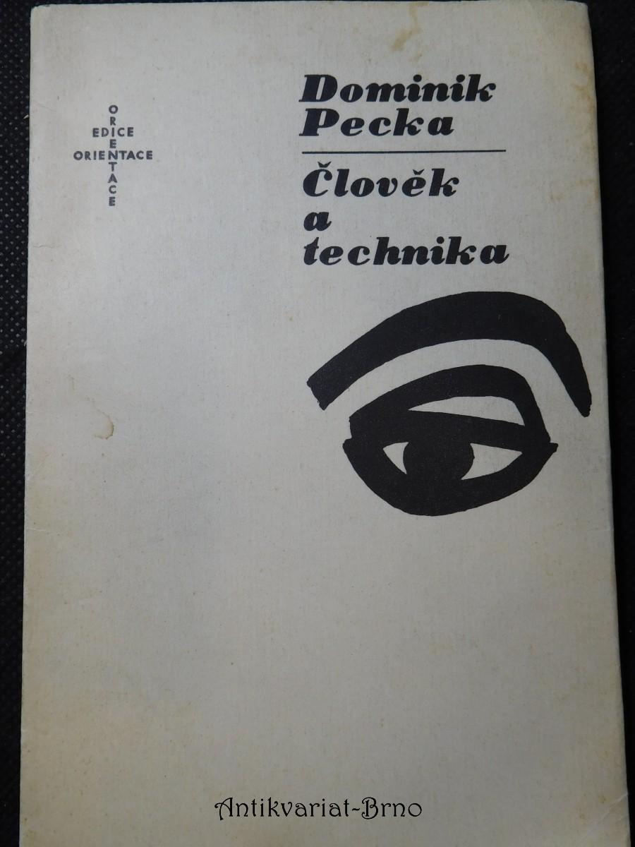 Člověk a technika
