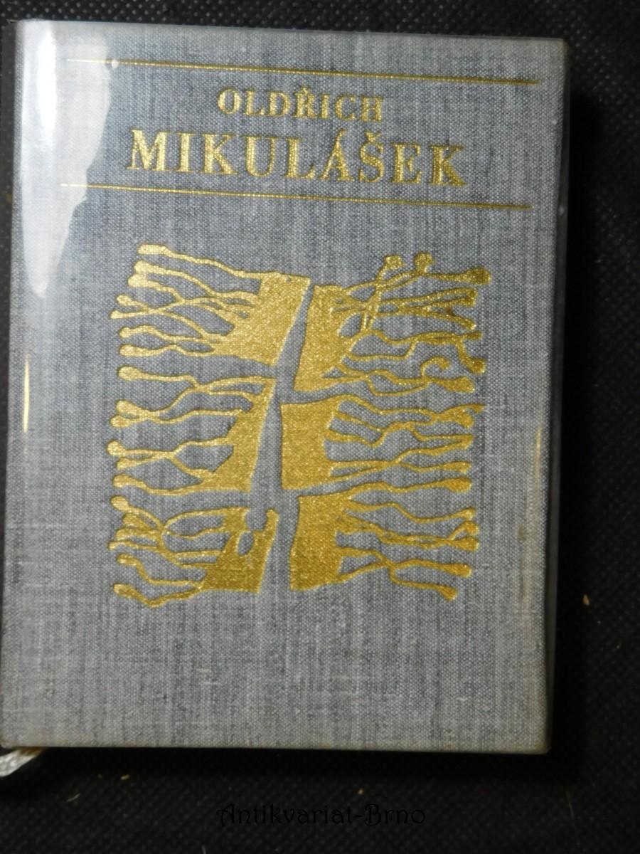 Ortely a milosti : verše z let 1946-1958