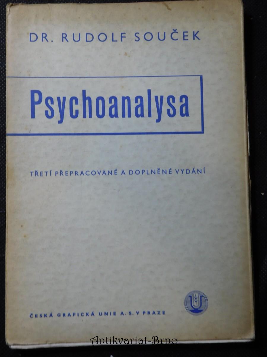 Psychoanalysa
