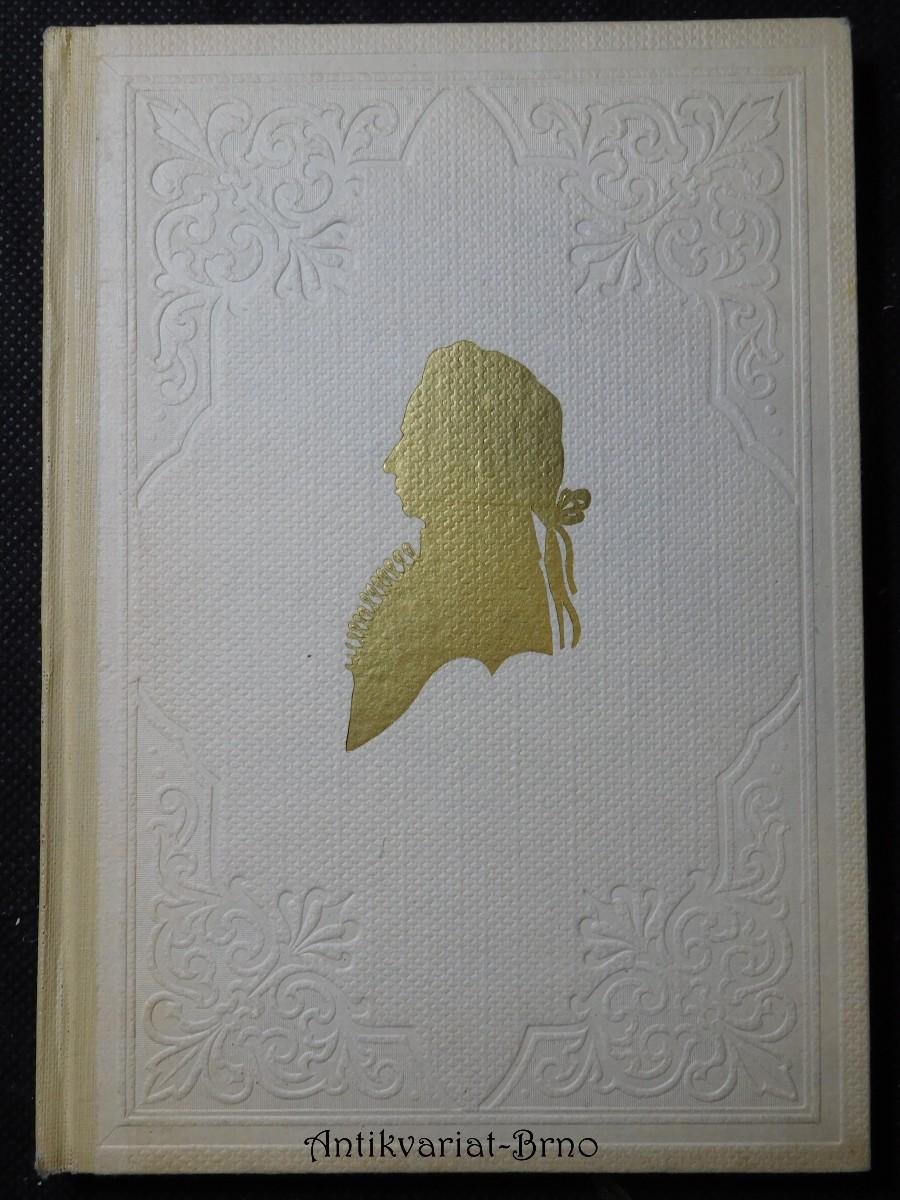 Amadé a Casanova : mozartovská novela