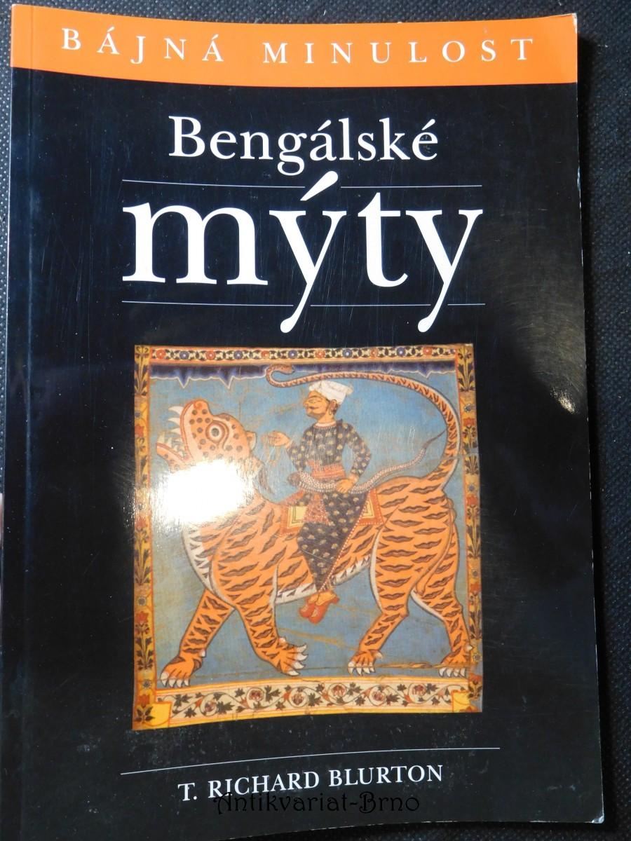 Bengálské mýty