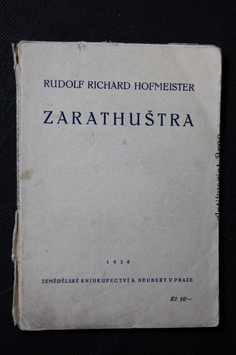 Zarathuštra