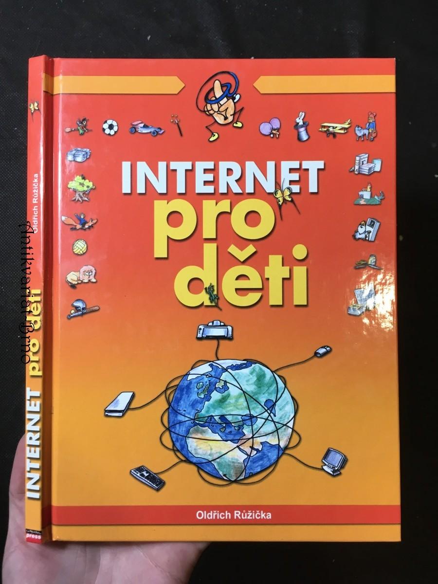 Internet pro děti