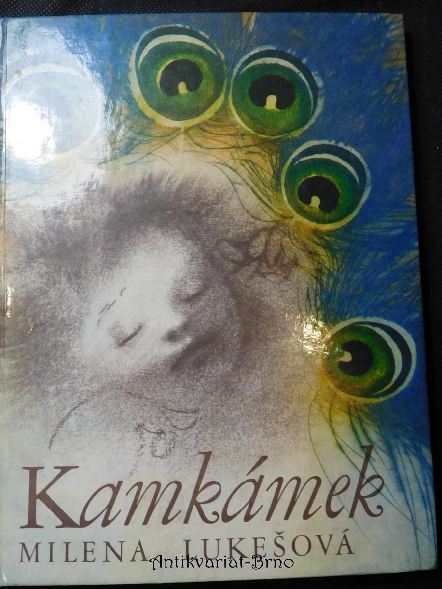 Kamkámek : Pro děti od 3 let