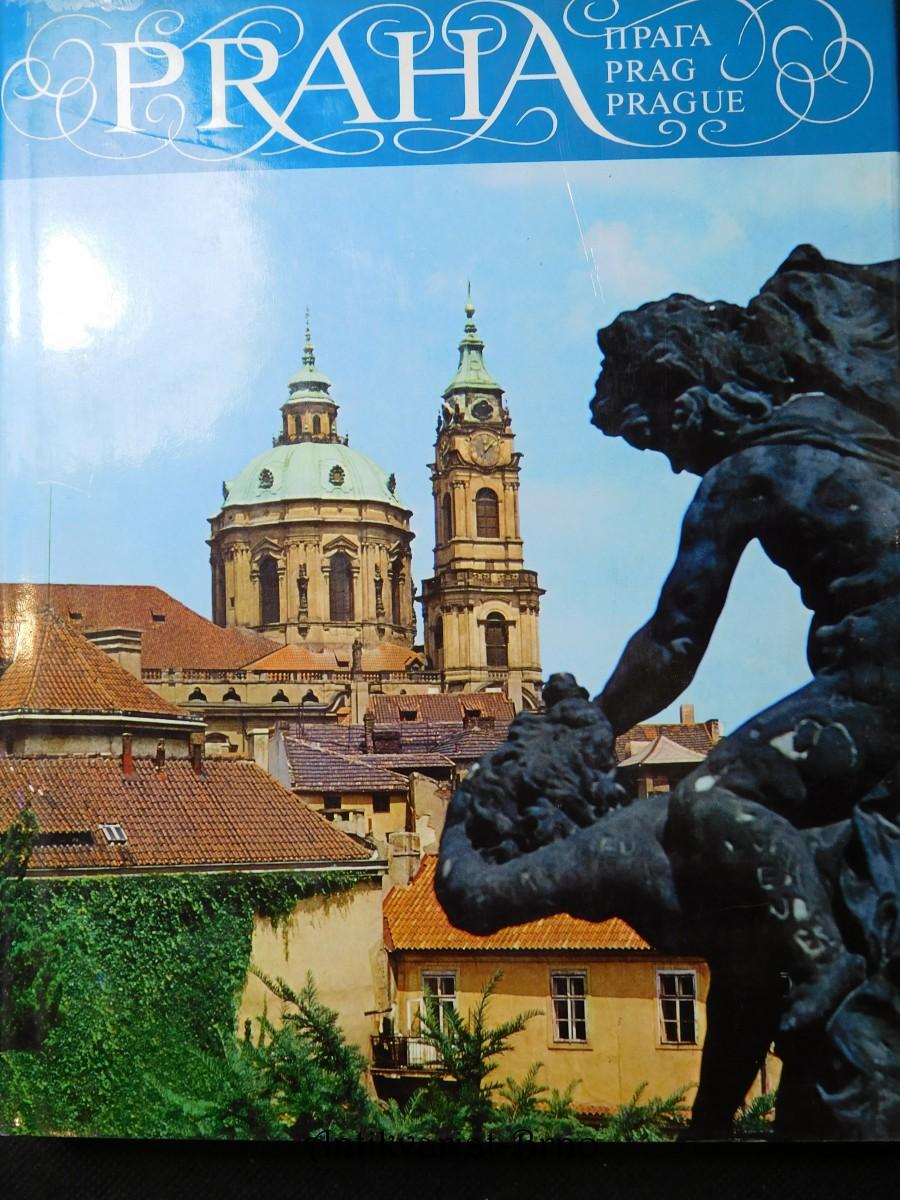 Praha : [fot. publ.