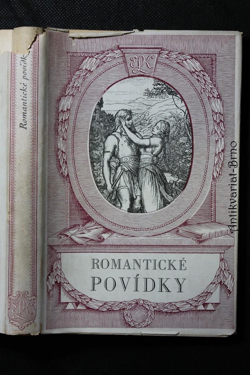 Romantické povídky z českého obrození