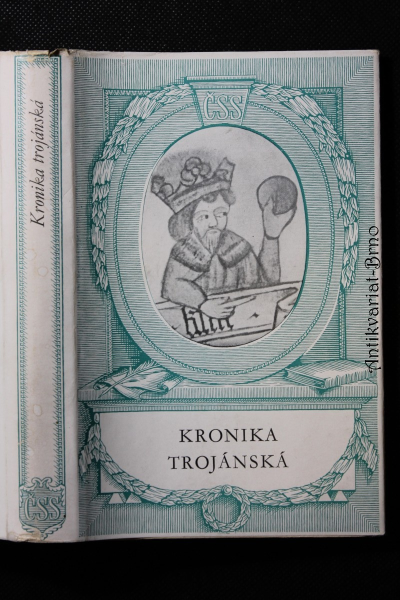 Kronika Trojánská