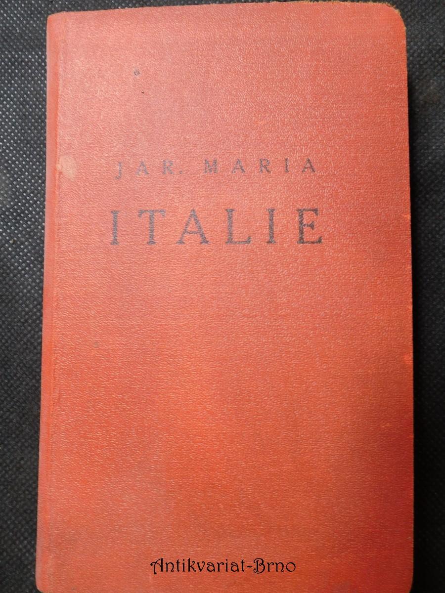 Italie : cestovní příručka