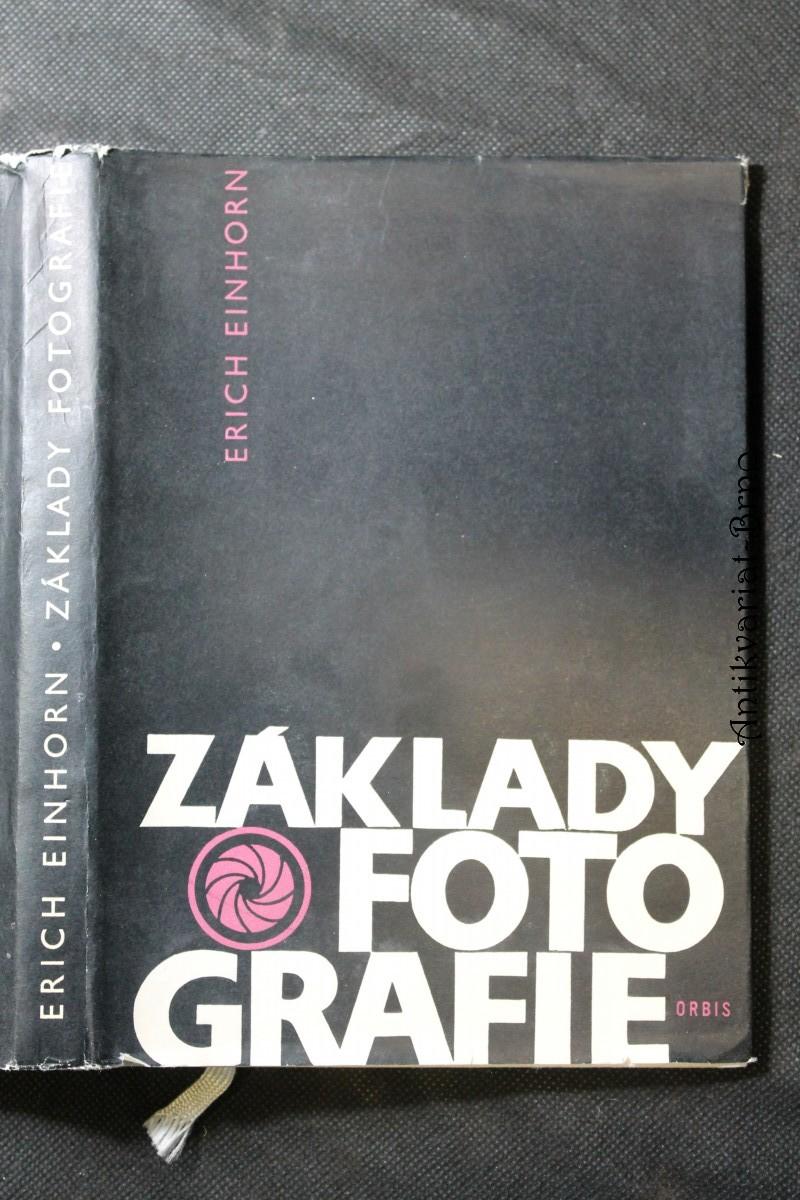 Základy fotografie
