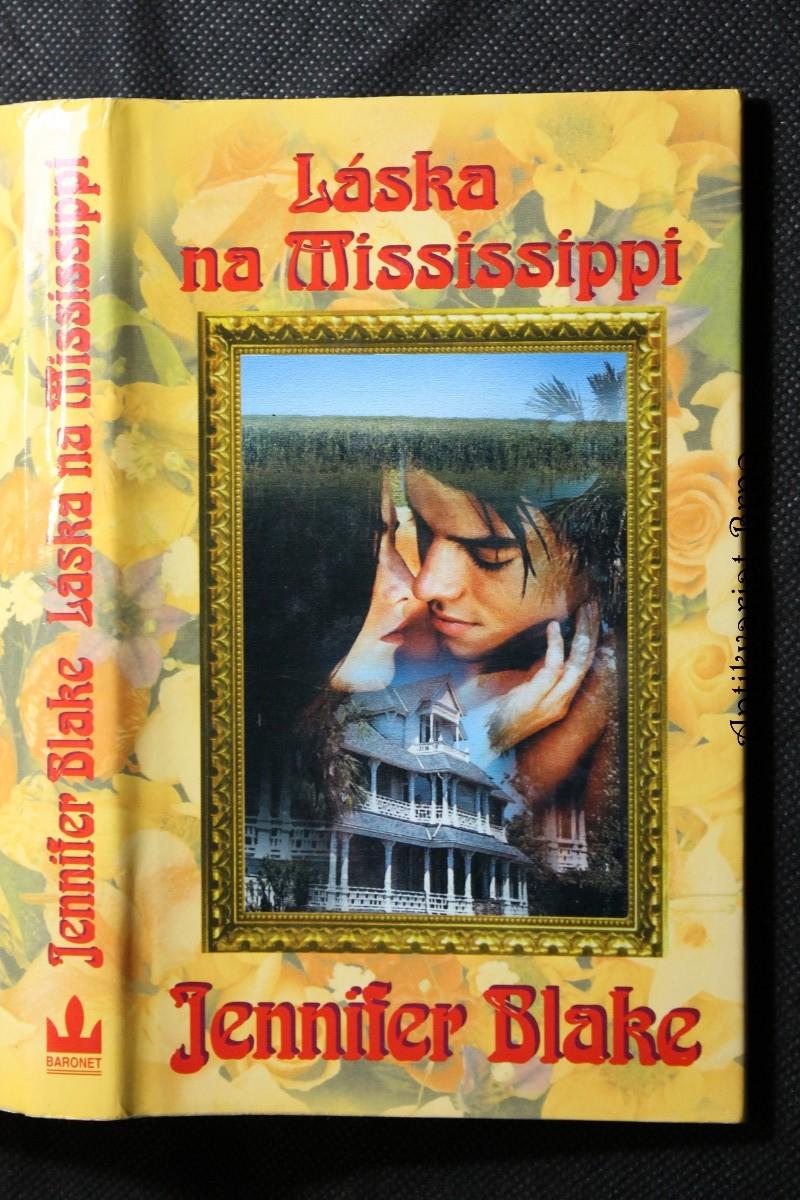 Láska na Mississippi
