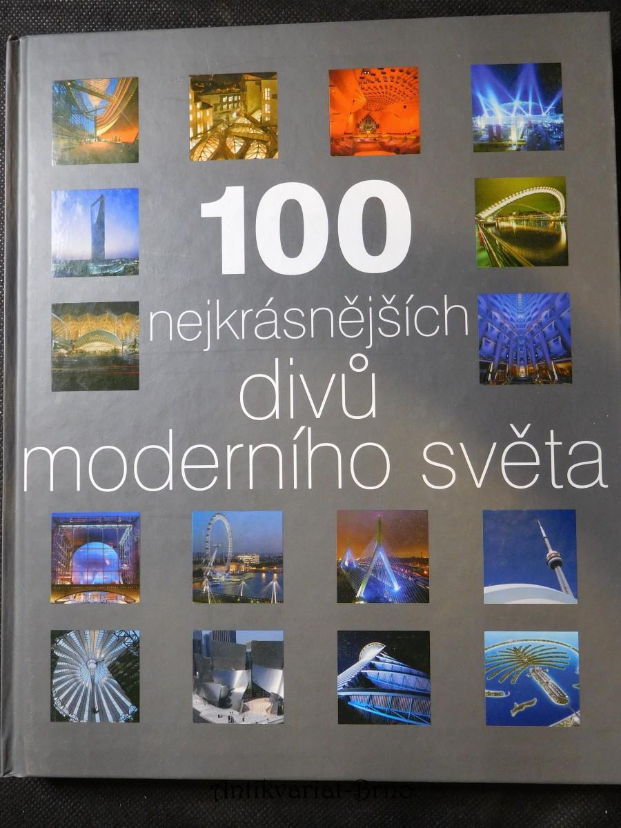 100 nejkrásnějších divů moderního svět