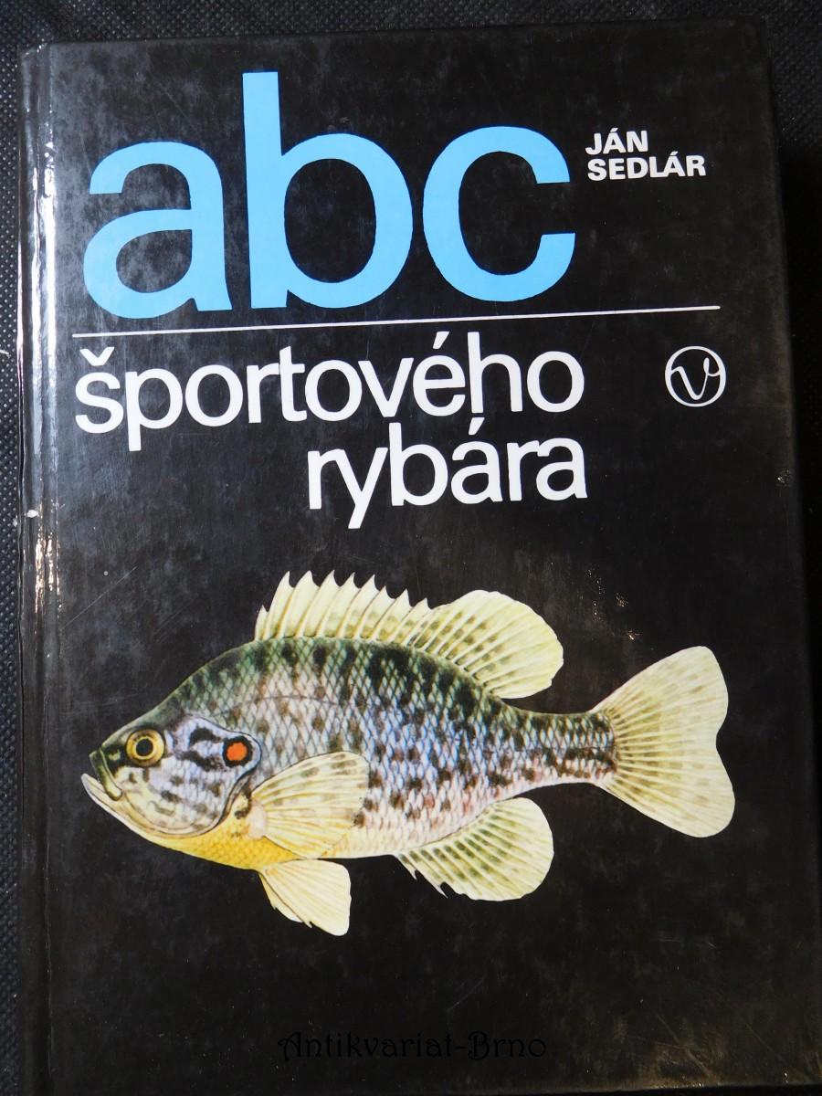 ABC športového rybára