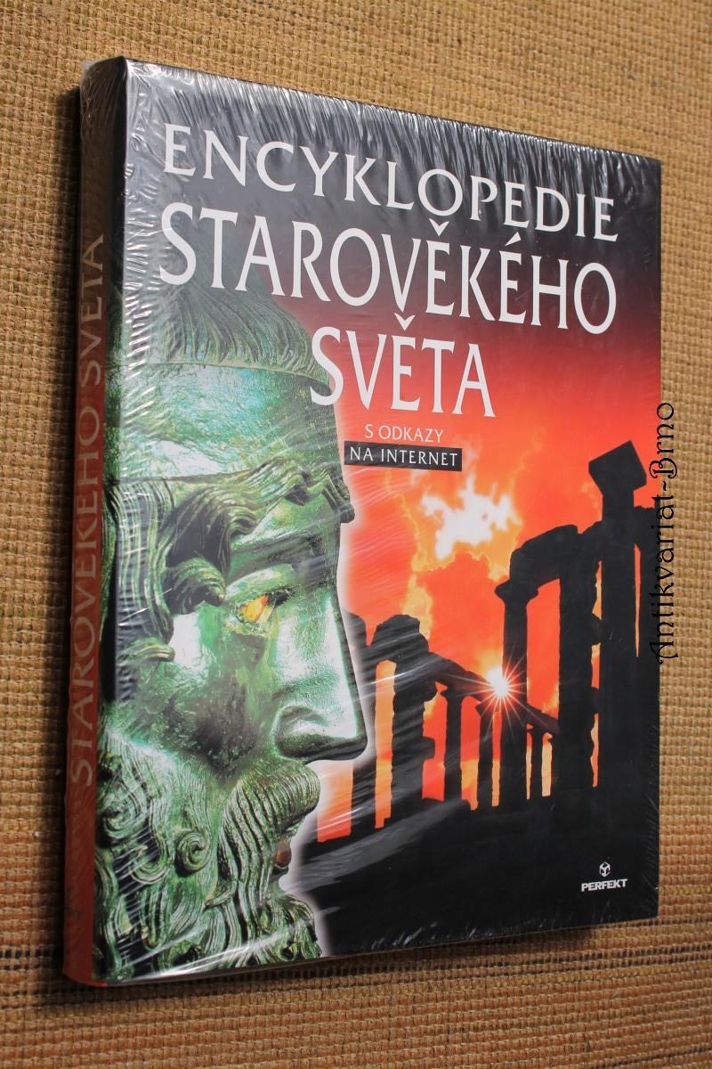 Encyklopedie starověkého světa