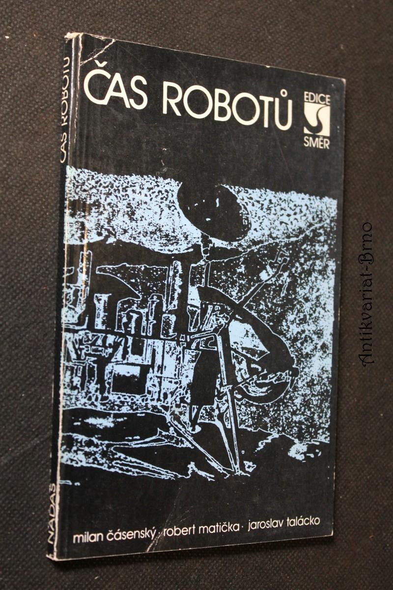 Čas robotů
